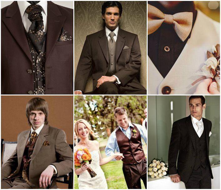 дресс-код: костюмы, наряды