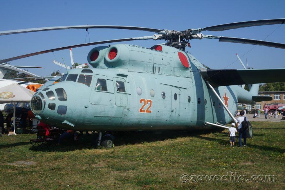 фото вертолет