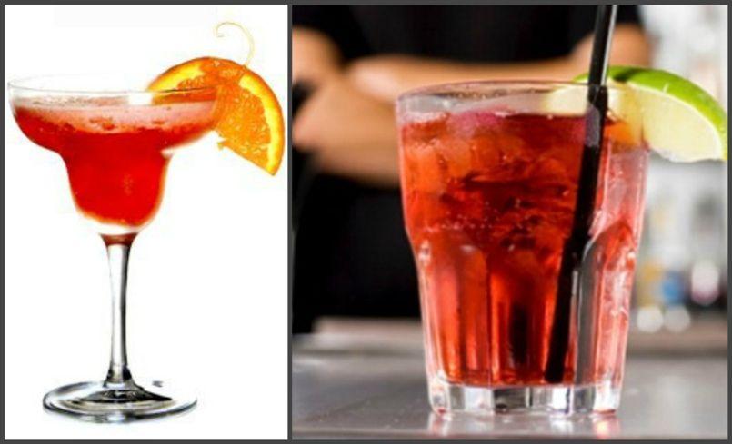 коктейль альба рецепт с фото