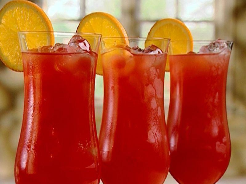 коктейль ураган рецепт с фото