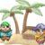 Детский пиратский квест «В поисках сокровищ»