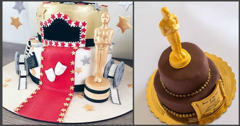 тематический торт