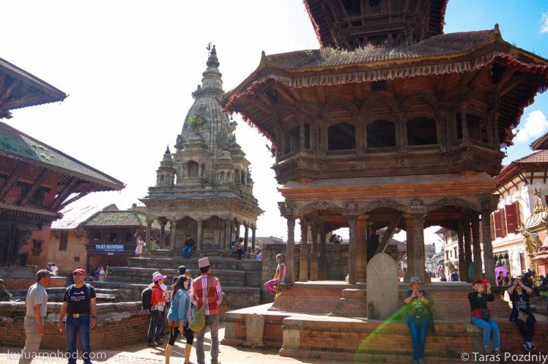 Путешествие в Непал самостоятельно: лучше гор могут быть только…