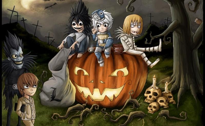 8 адских игр и конкурсов для взрослых на Хэллоуин