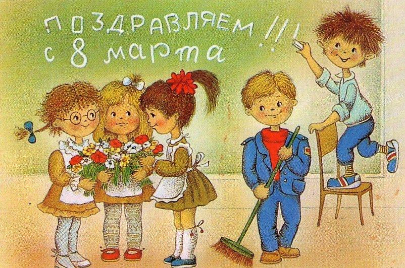 Сценарий детского праздника 8 марта «Сказочные героини»