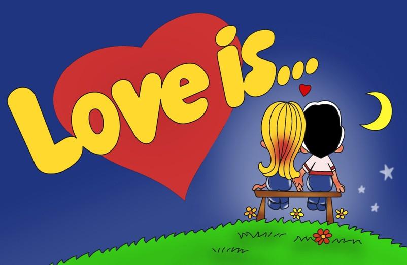 Романтическая вечеринка «Love is…» (Любовь это): оформление и конкурсы