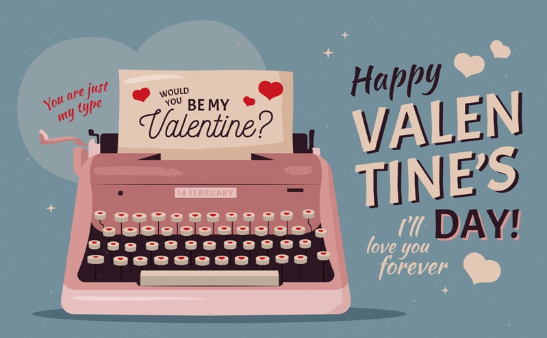 Сценарий празднования 14 Февраля (Дня влюбленных)
