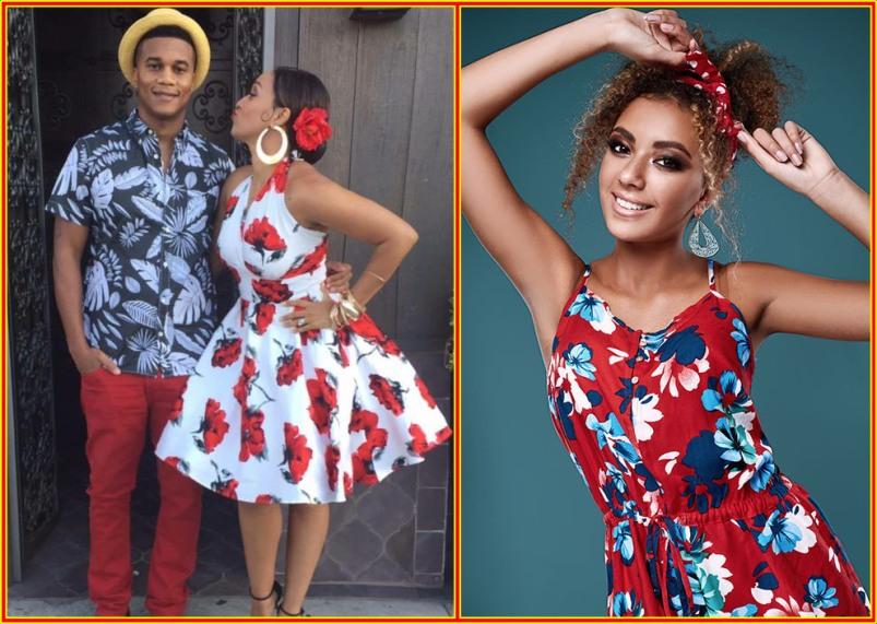 что одеть на кубинскую вечеринку