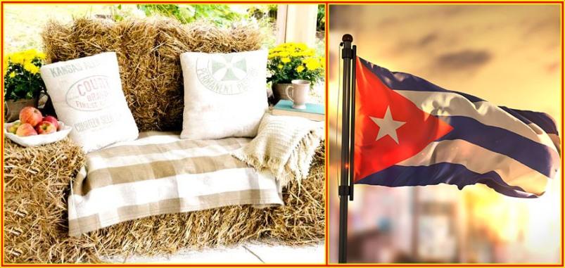 оформление вечеринки Куба самостоятельно