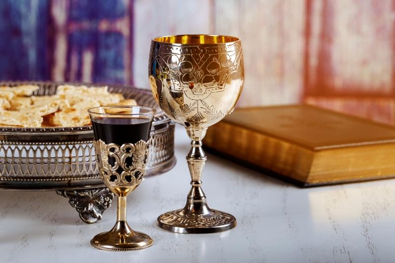 Что пили древние римляне