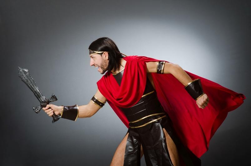 что одеть на римскую вечеринку