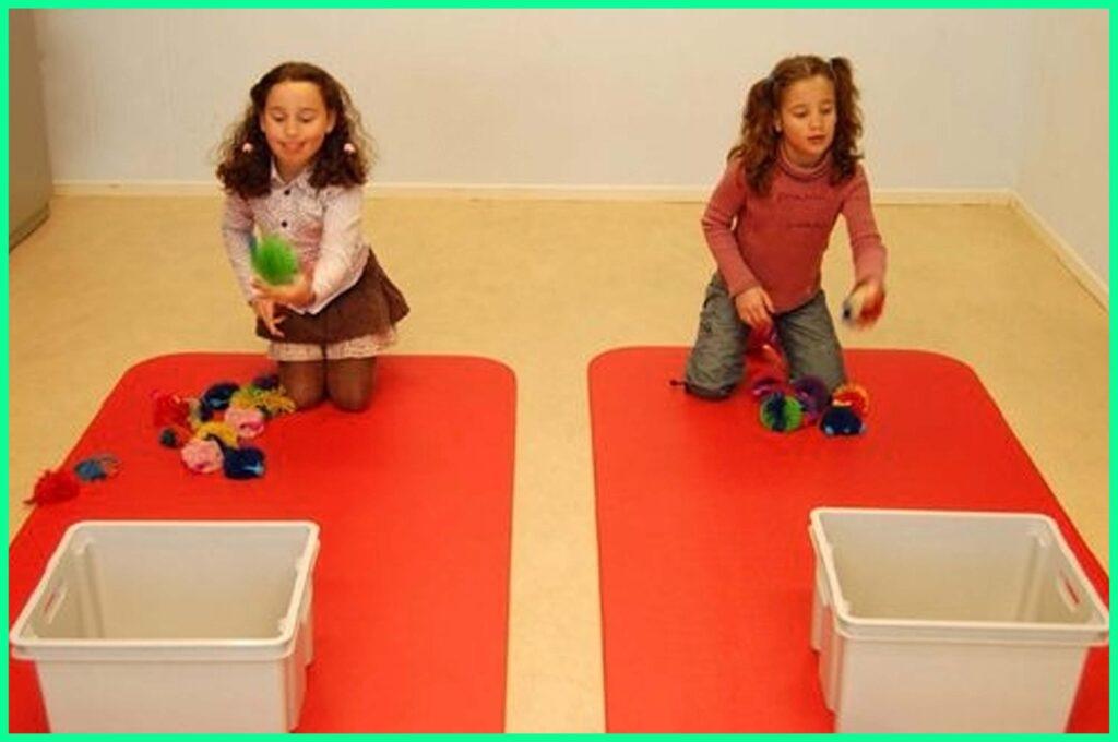 игра для детей дома, на даче и природе