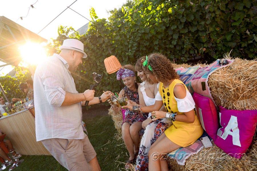 фото кубинская вечеринка