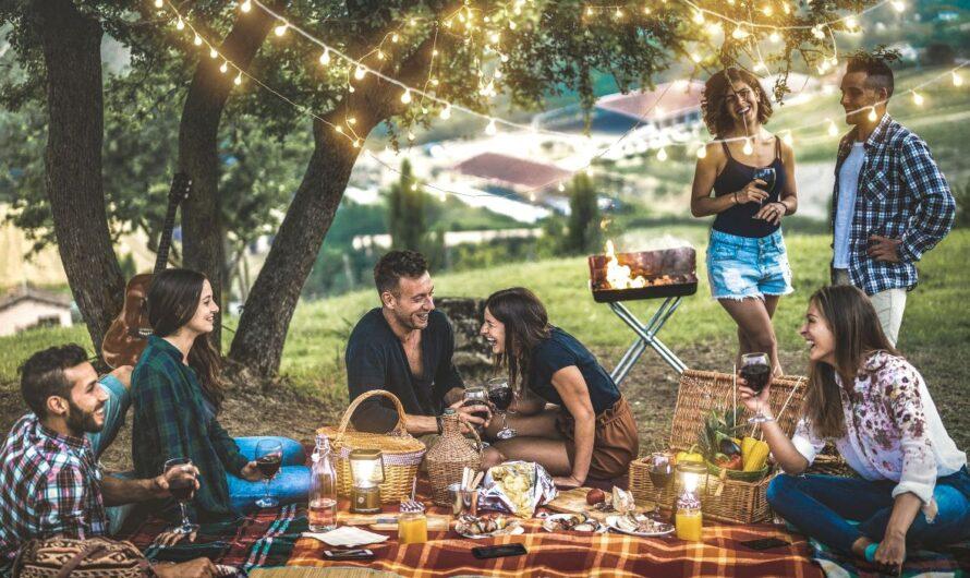 Винная вечеринка и правила дегустации вин